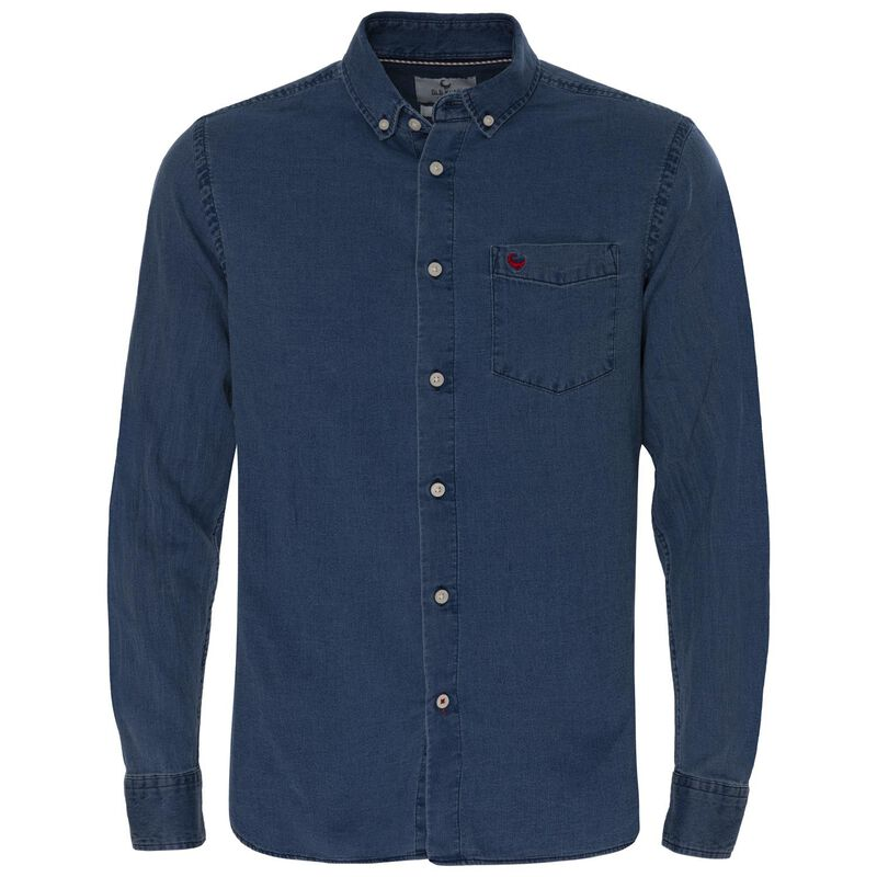 Davis Regular Fit Shirt