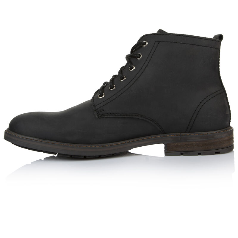 Arthur Jack Men's Smith Boot -  black