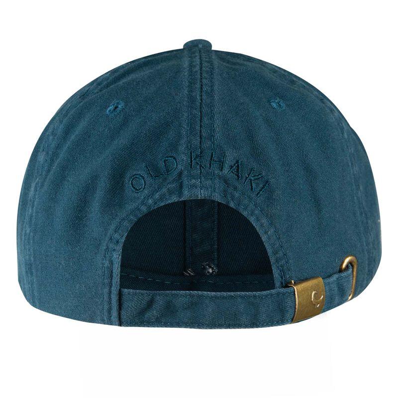 Men's Malcolm Branded Cap -  dc7500