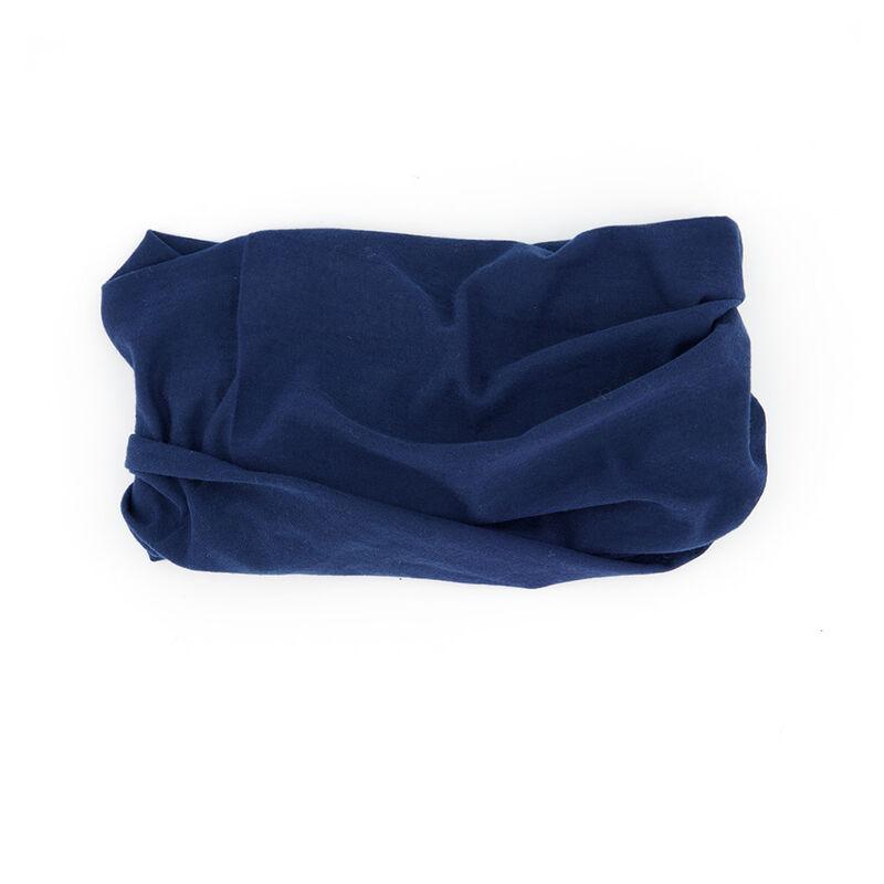 Blue Multi-Scarf -  blue