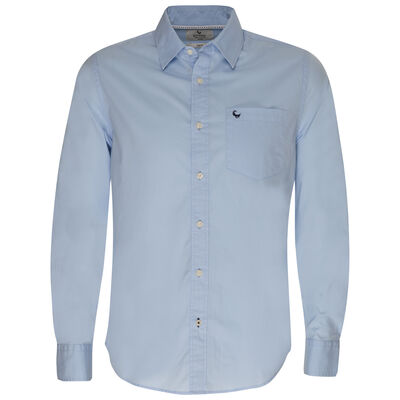 Andy Slim-Fit Shirt