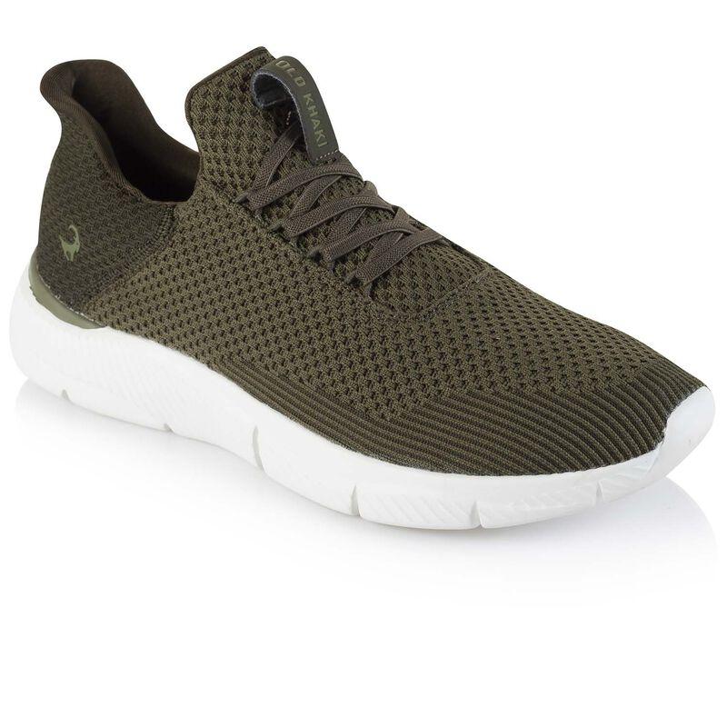 Raiden Sneaker -  khaki