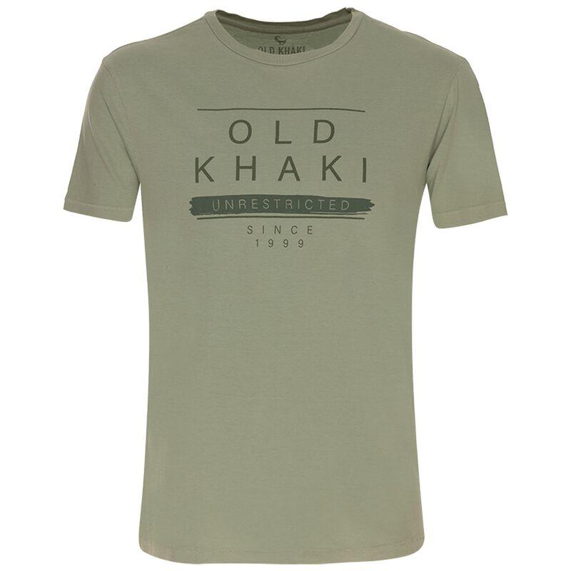 Sibu Men's T-Shirt -  lightolive
