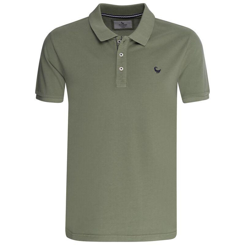 Old Khaki Howard Men's Relaxed Golfer -  green