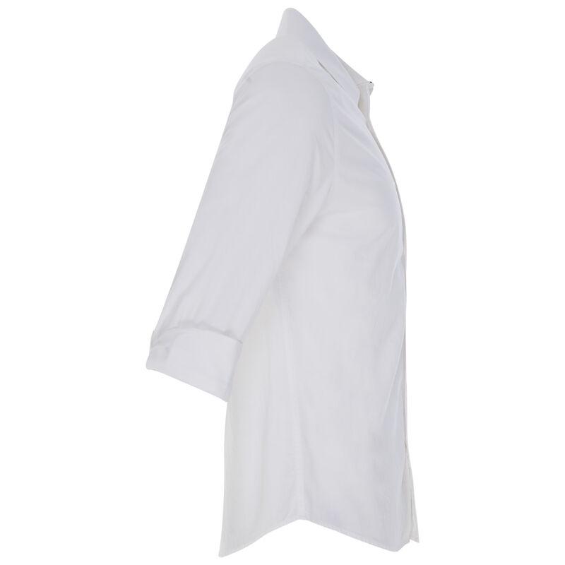 Andy Men's Regular Fit Shirt -  white
