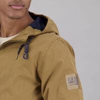 Men's Farrel Windbreaker Jacket -  c15