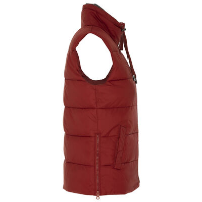 Old Khaki Women's Babs Sleeveless Puffer