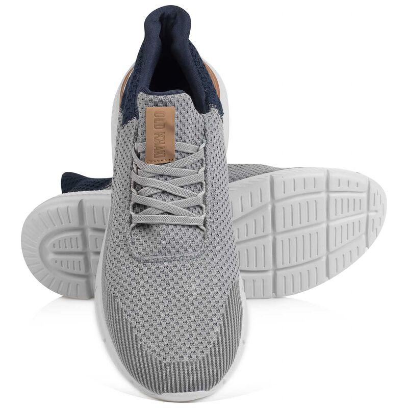 Raiden Sneaker -  grey