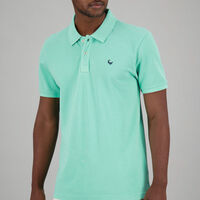 Men's Alex Golfer -  green-blue