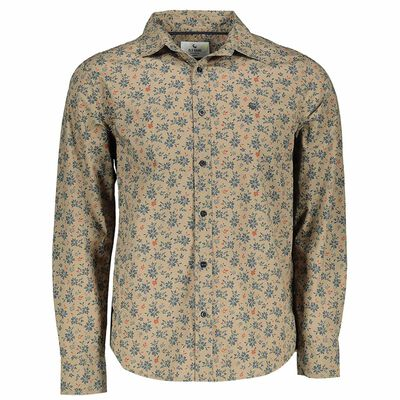 Scott Slim Fit Shirt