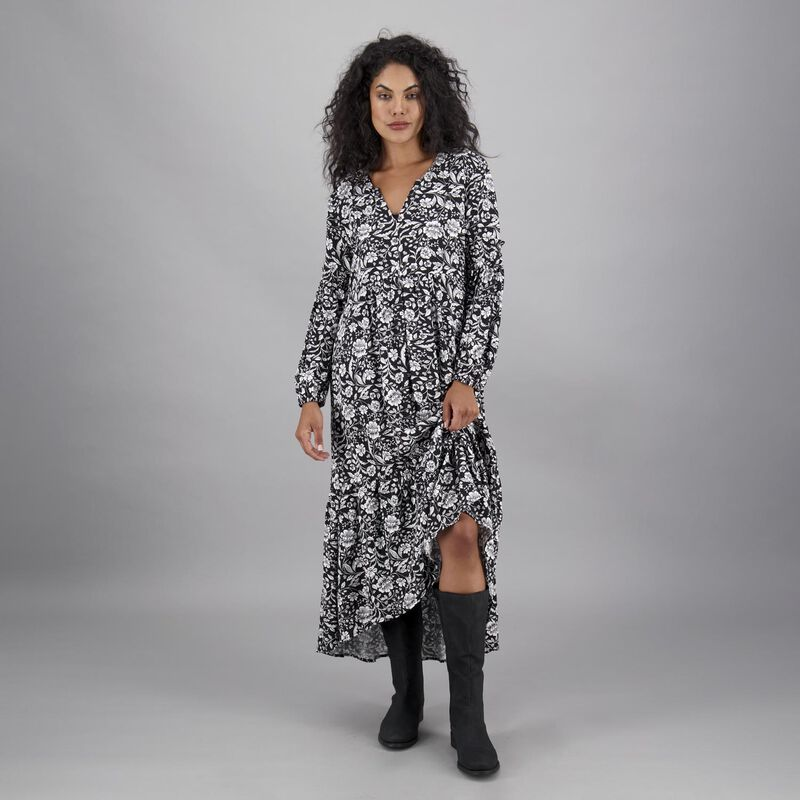 Women's Gisele Dress -  c99