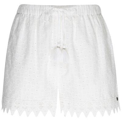 Mahra Lace Shorts