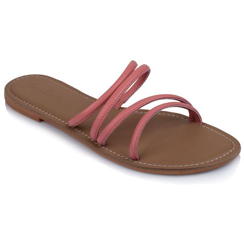 RE Tallie Sandal -  coral