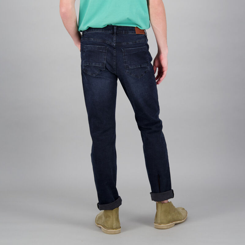 Men's Mayson Narrow Straight Denim -  dc5800