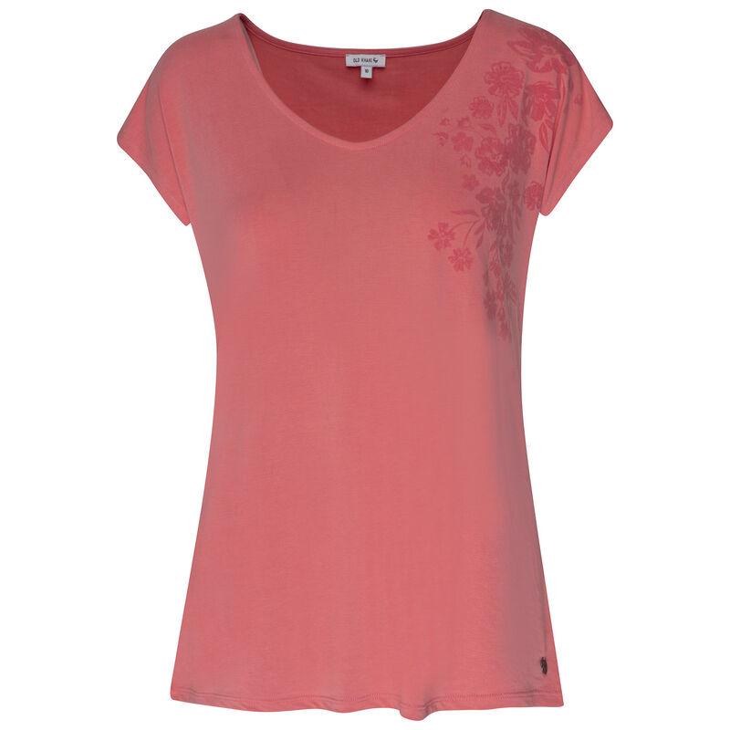 Iska Women's T-Shirt -  pink