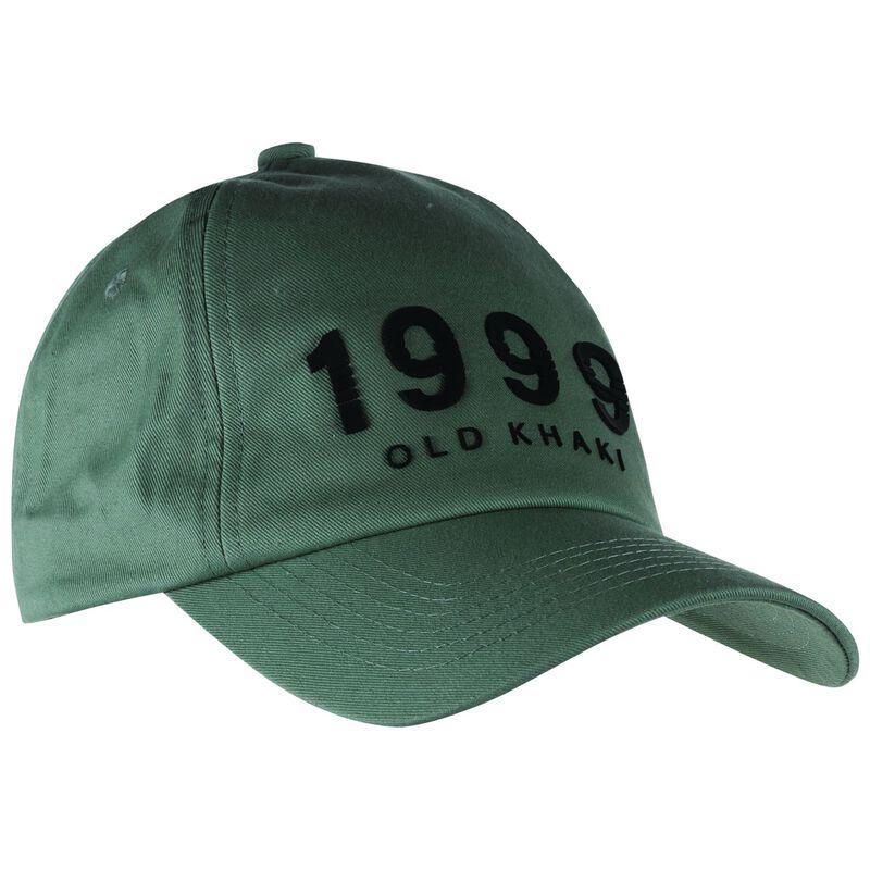 Collin 3D Branded Peak -  sage