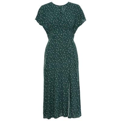 Goldy Women's Maxi Dress