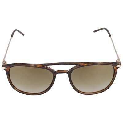 Old Khaki Ladies Double Bridge Crystal Sunglasses