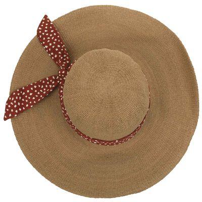 Omnia Straw Hat