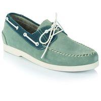 Old Khaki Men's Sammy Shoe -  grey-navy