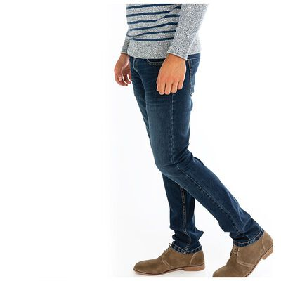 Old Khaki Men's Joel Skinny Leg Denims