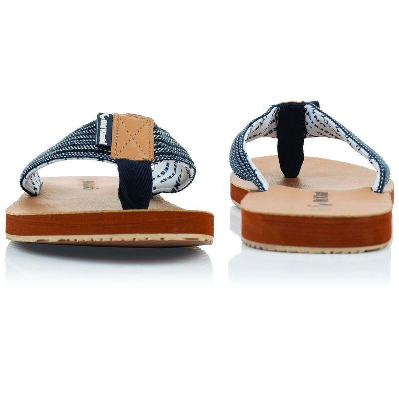 Colt Sandal -  navy-white