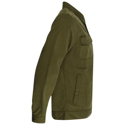 Stuart Utility Jacket