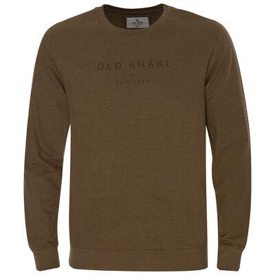 Old Khaki Men's Ramsey Sweat