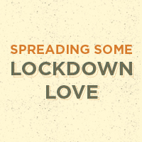 Gift Card - Lockdown Love -