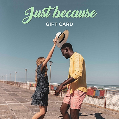 Gift Card - Just Because