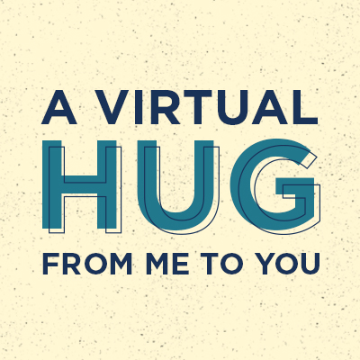 Gift Card - A Virtual Hug
