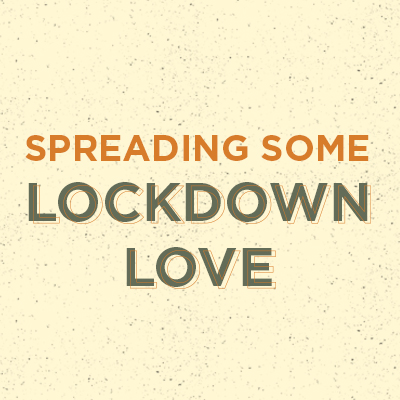 Gift Card - Lockdown Love
